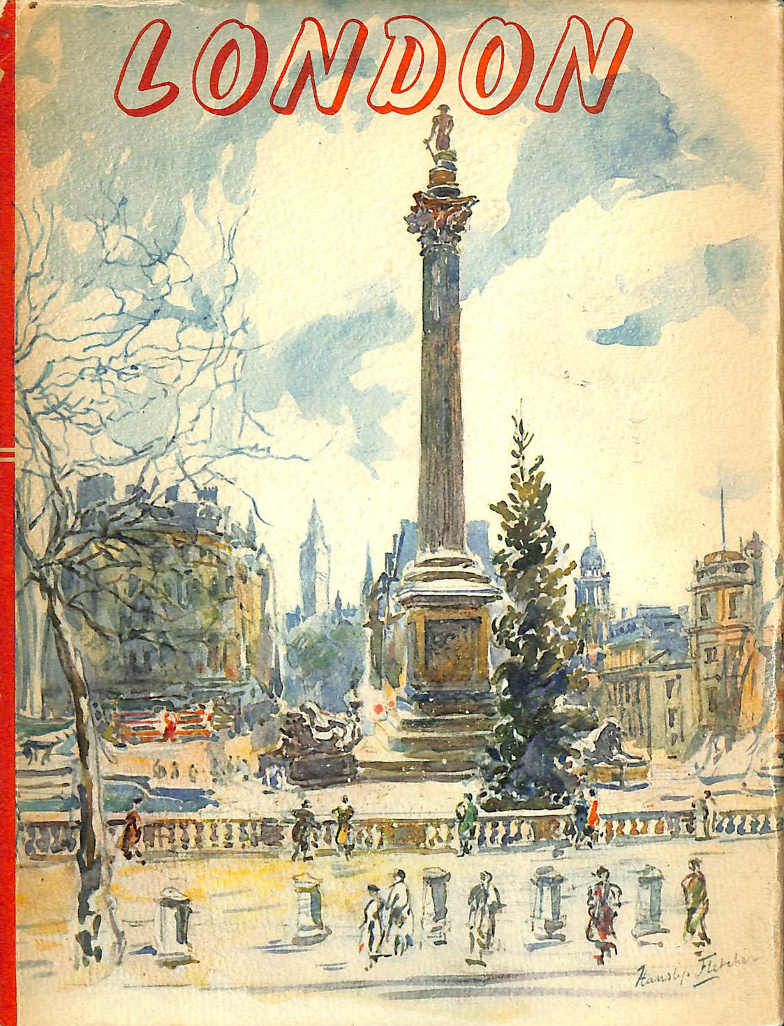 Image for London (Beaux pays series)