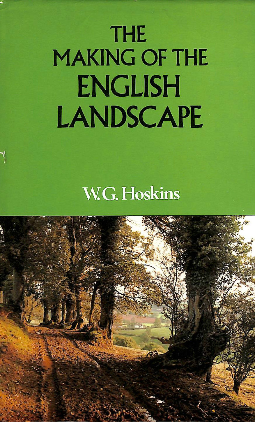Image for Making of the English Landscape