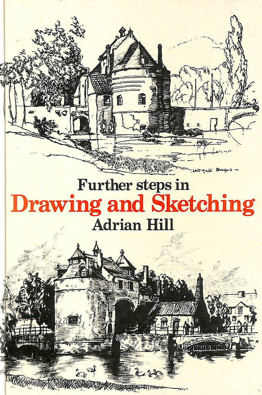 Image for Further Steps in Drawing and Sketching
