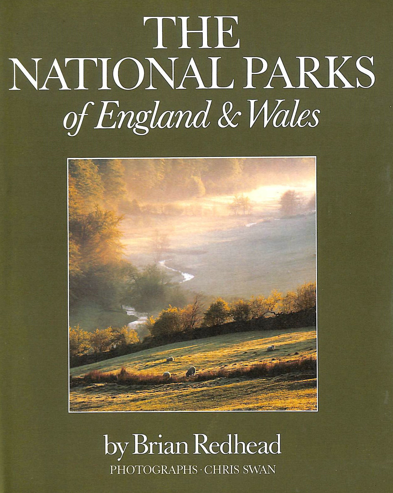 Image for National Parks of England and Wales