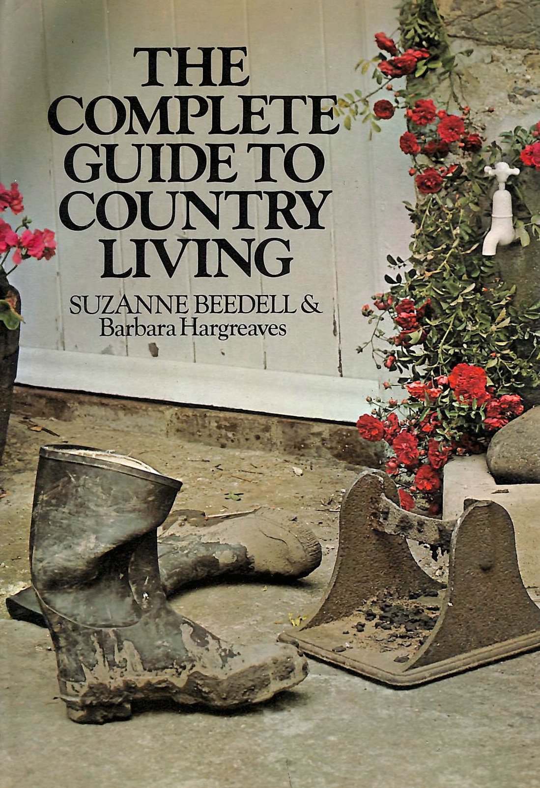 Image for Complete Guide to Country Living: A Discursive Dictionary