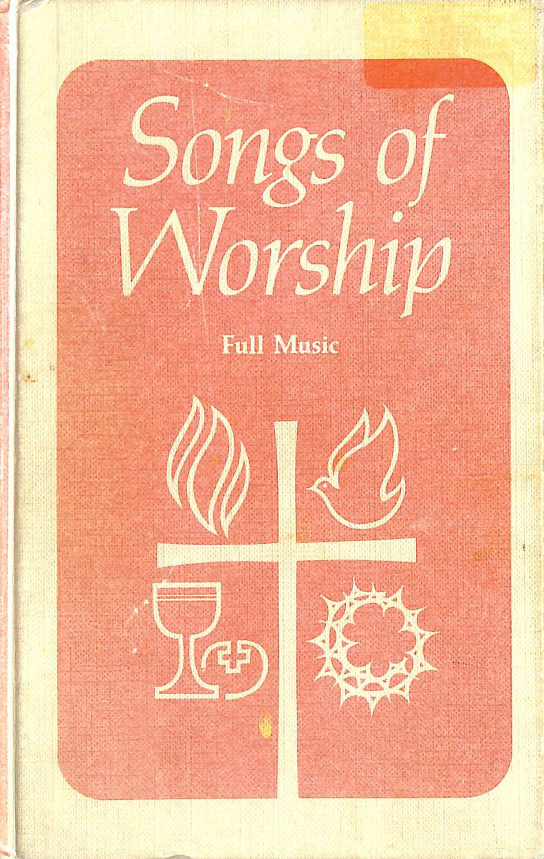 Image for Songs of Worship