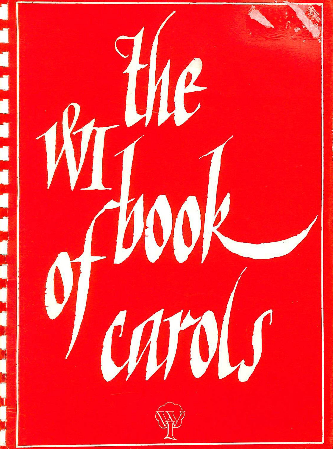 Image for The WI Book of Carols