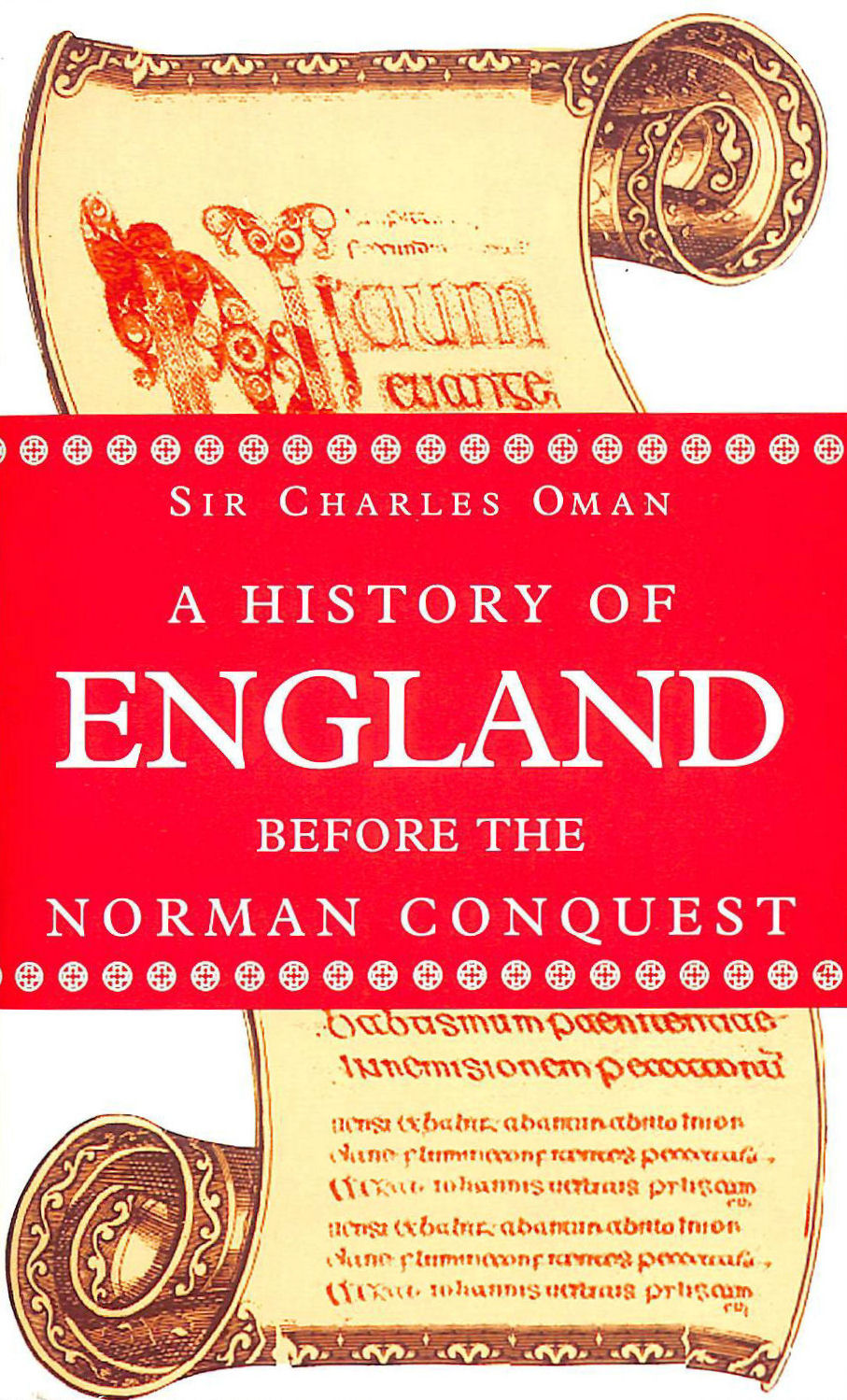 Image for History of England Before the Norman Conquest