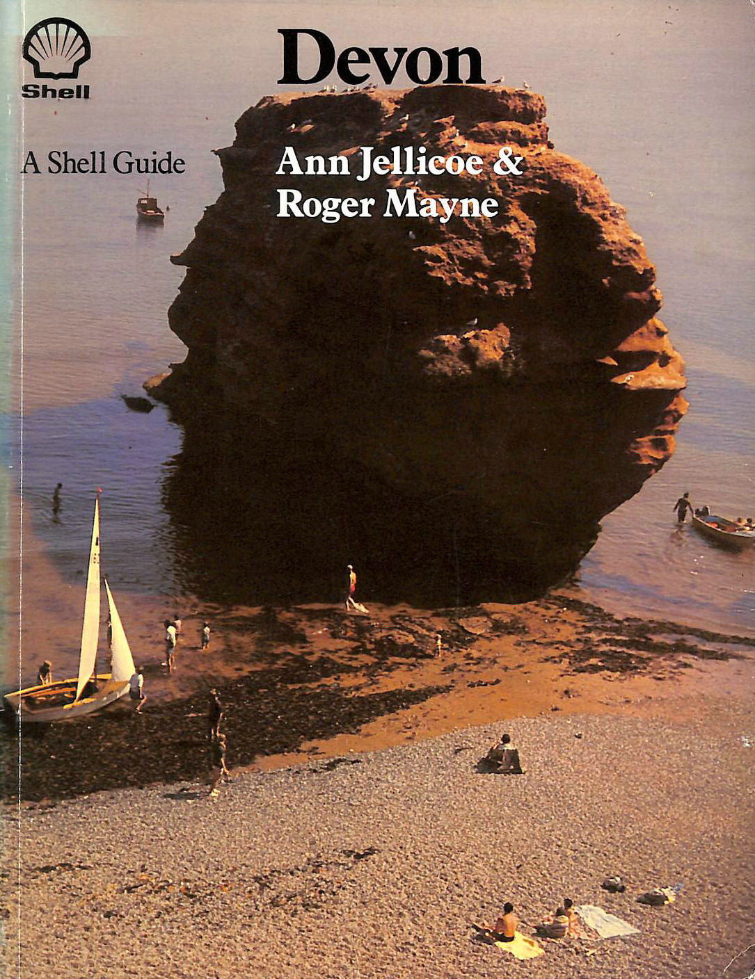 Image for Devon (Shell Guides)