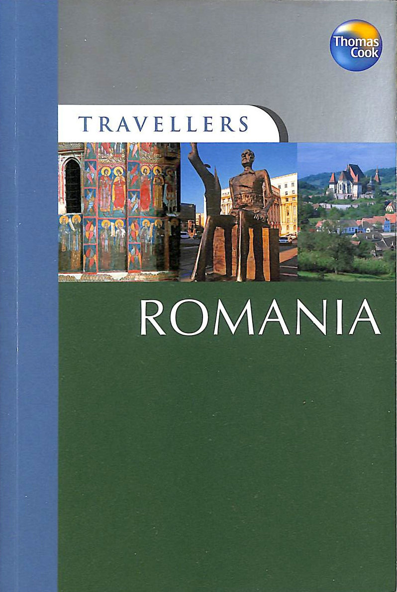 Image for Romania (Travellers Guides) (Travellers)