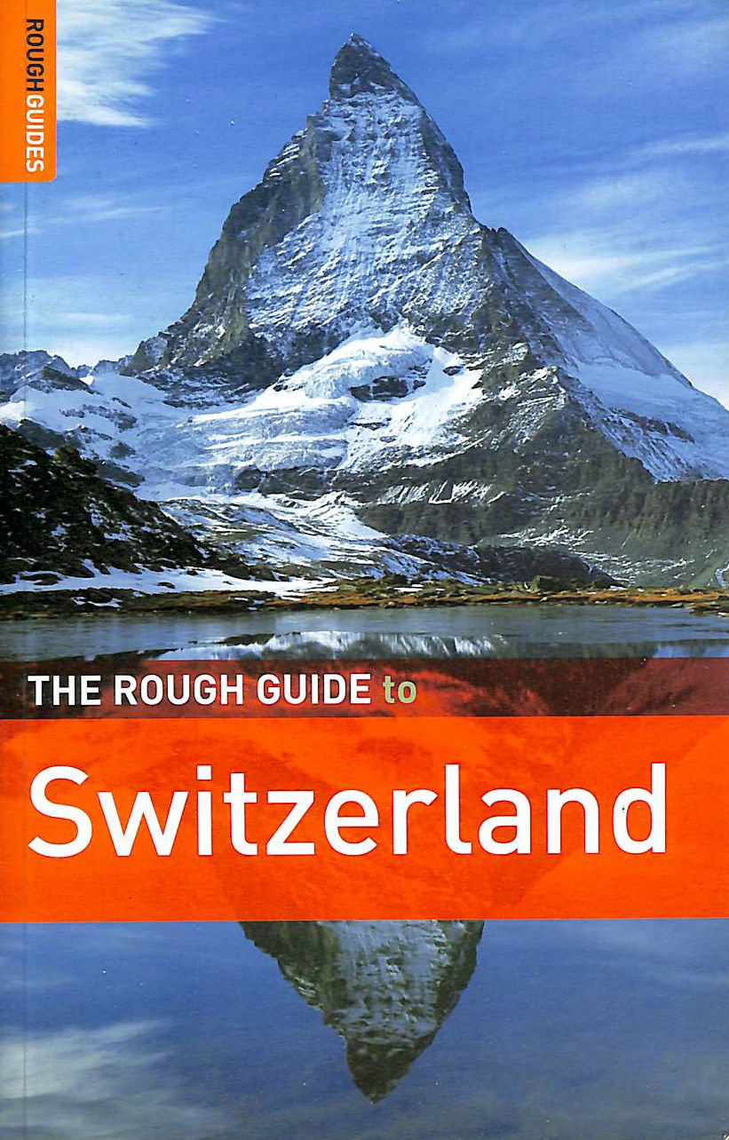 Image for The Rough Guide to Switzerland