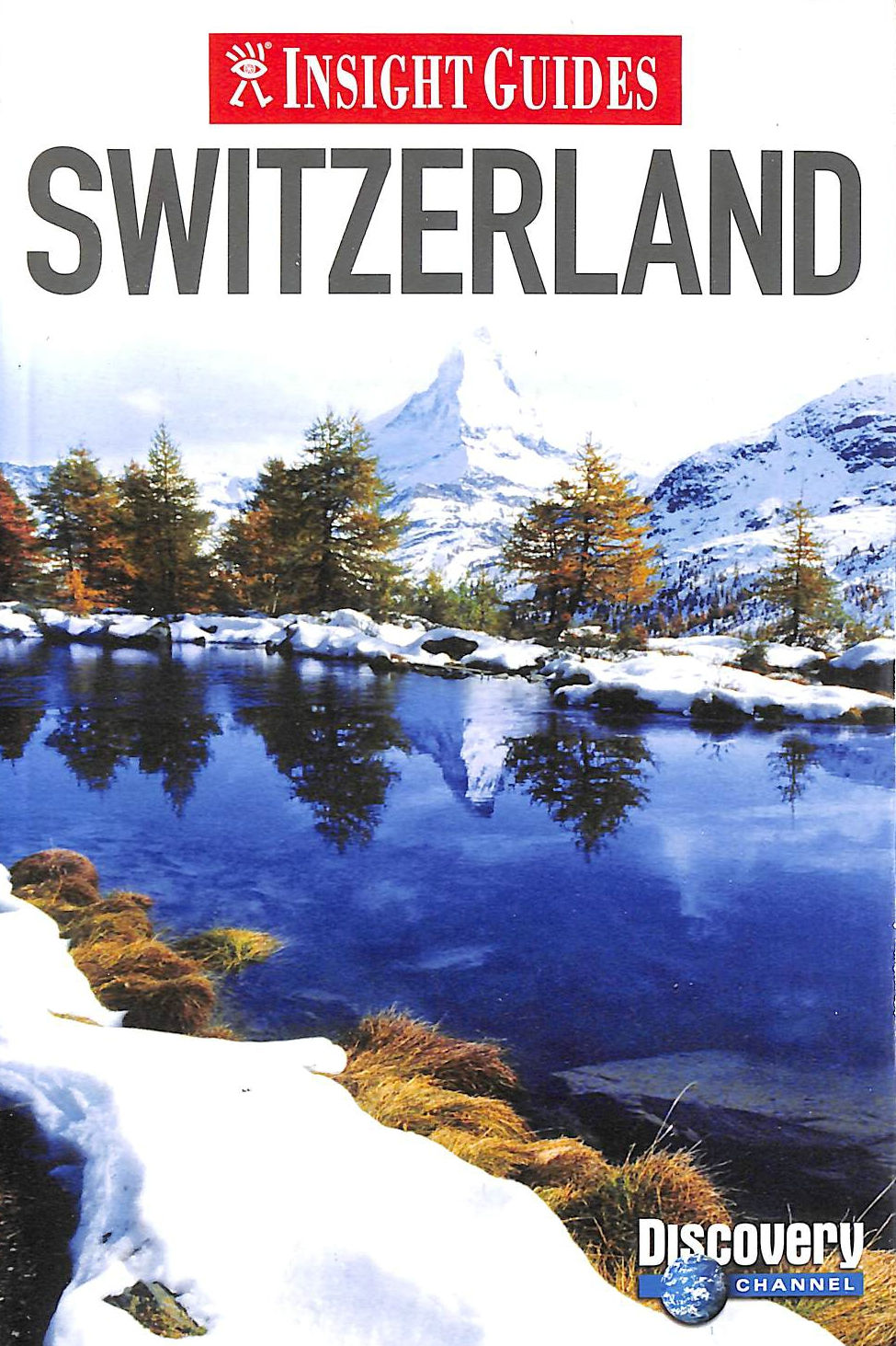 Image for Insight Guides: Switzerland