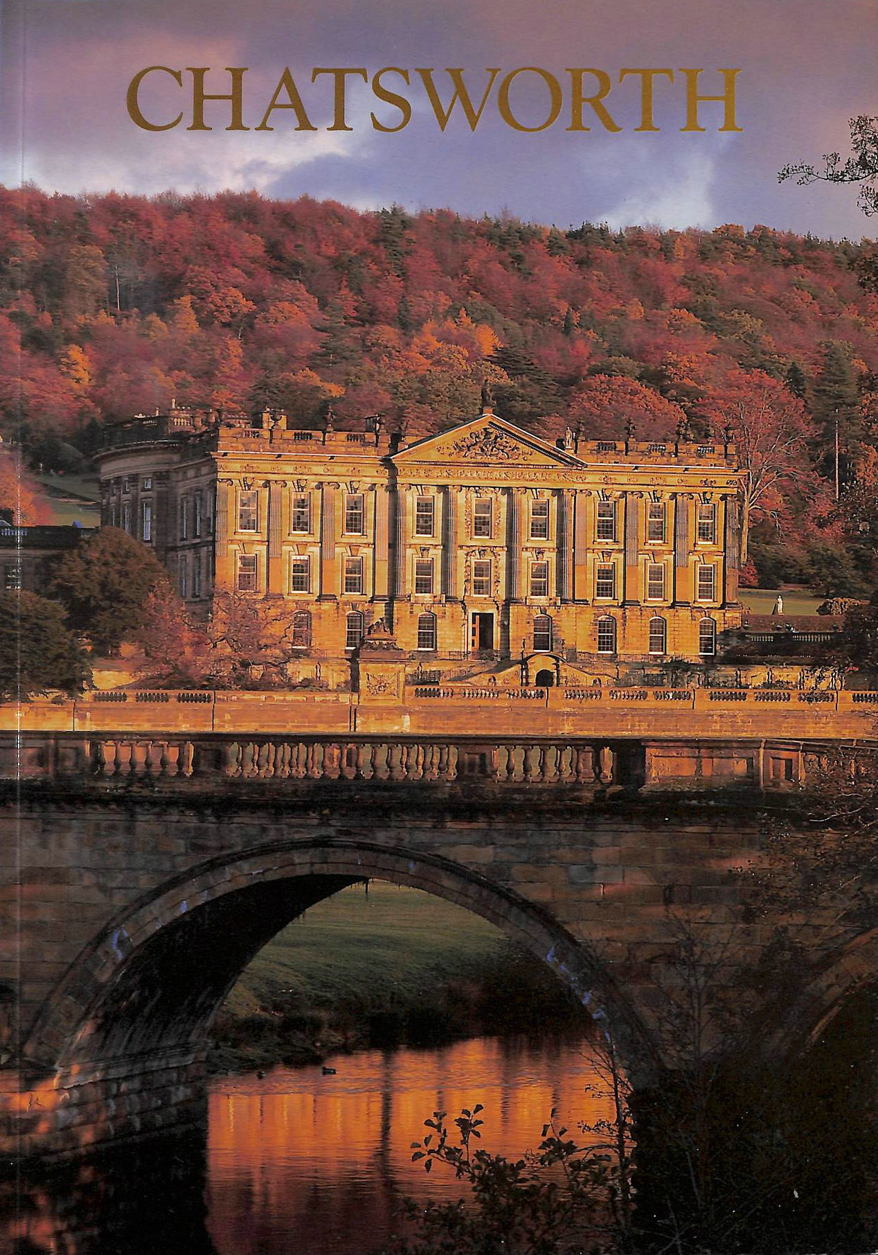 Image for Chatsworth (Great Houses of Britain S.)