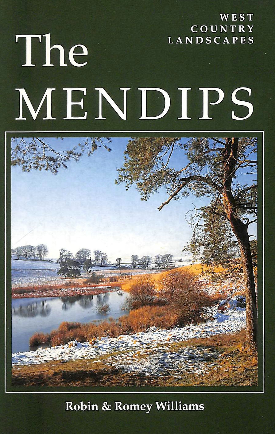 Image for The Mendips (West Country Landscapes)