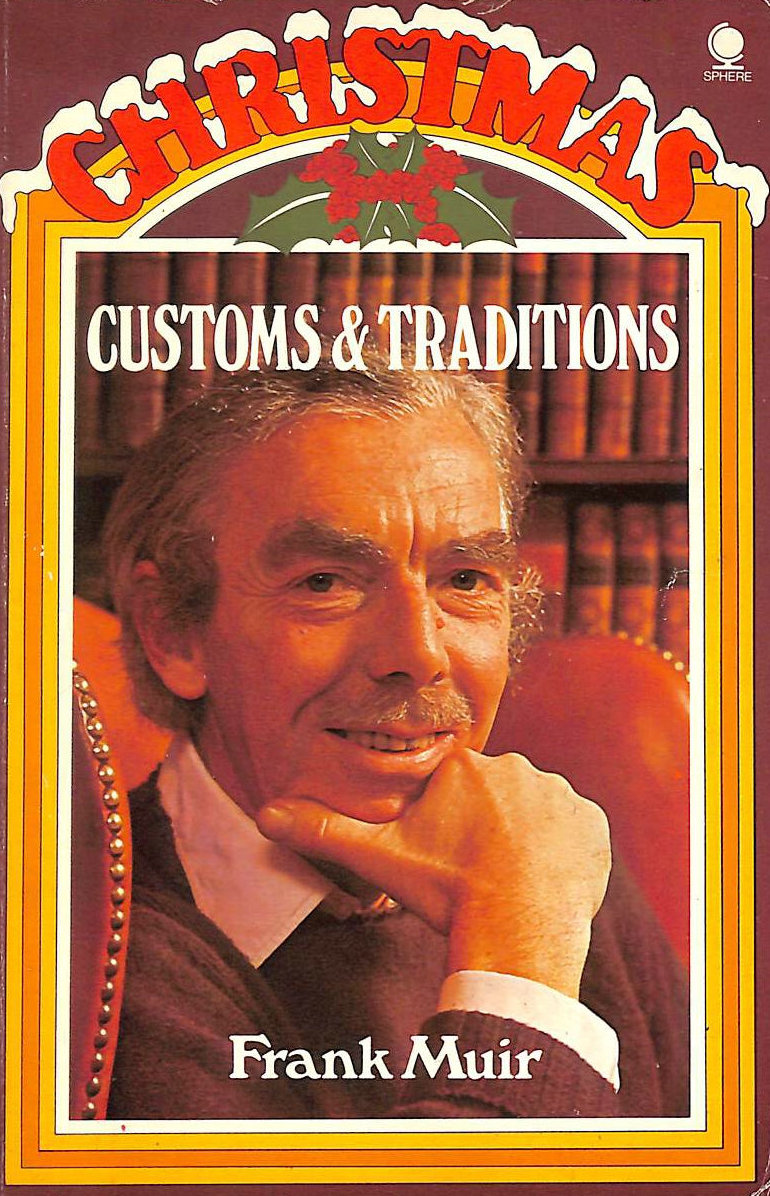 Image for Christmas Customs And Traditions
