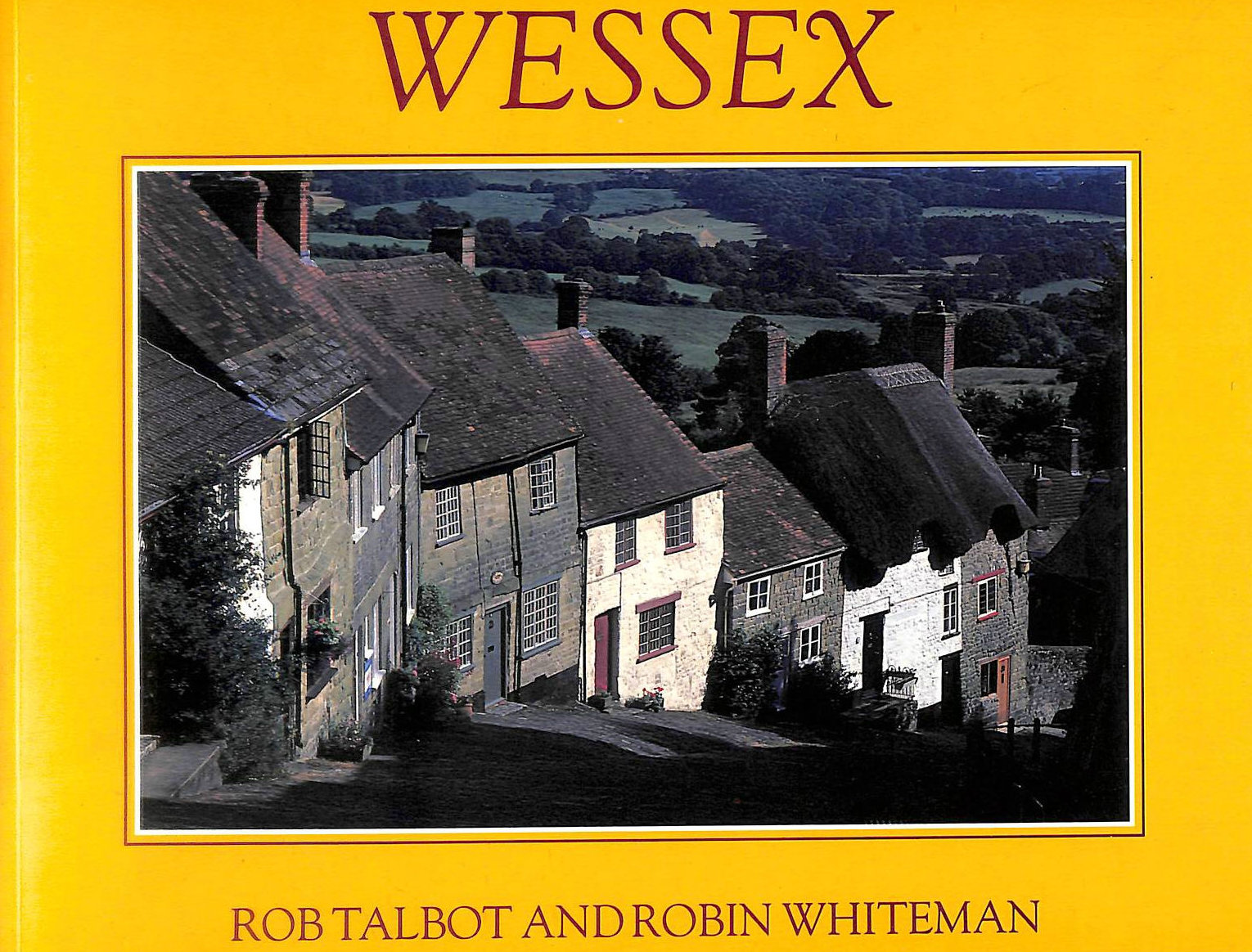 Image for Wessex