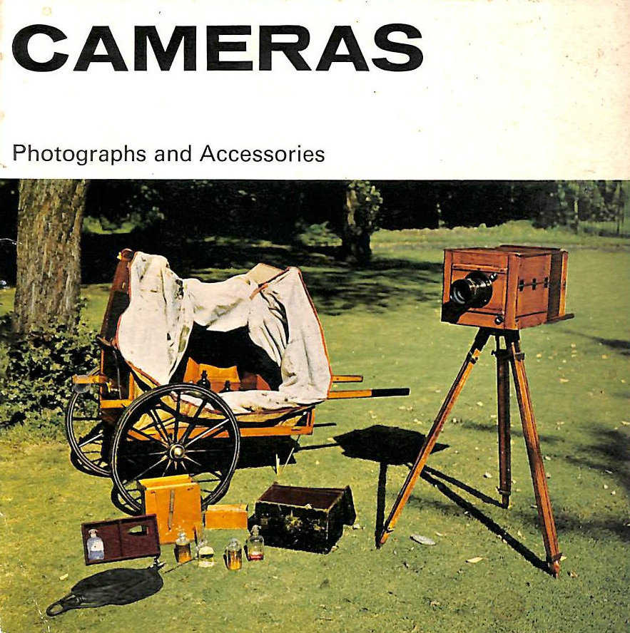 Image for Cameras : Photographs and Accessories