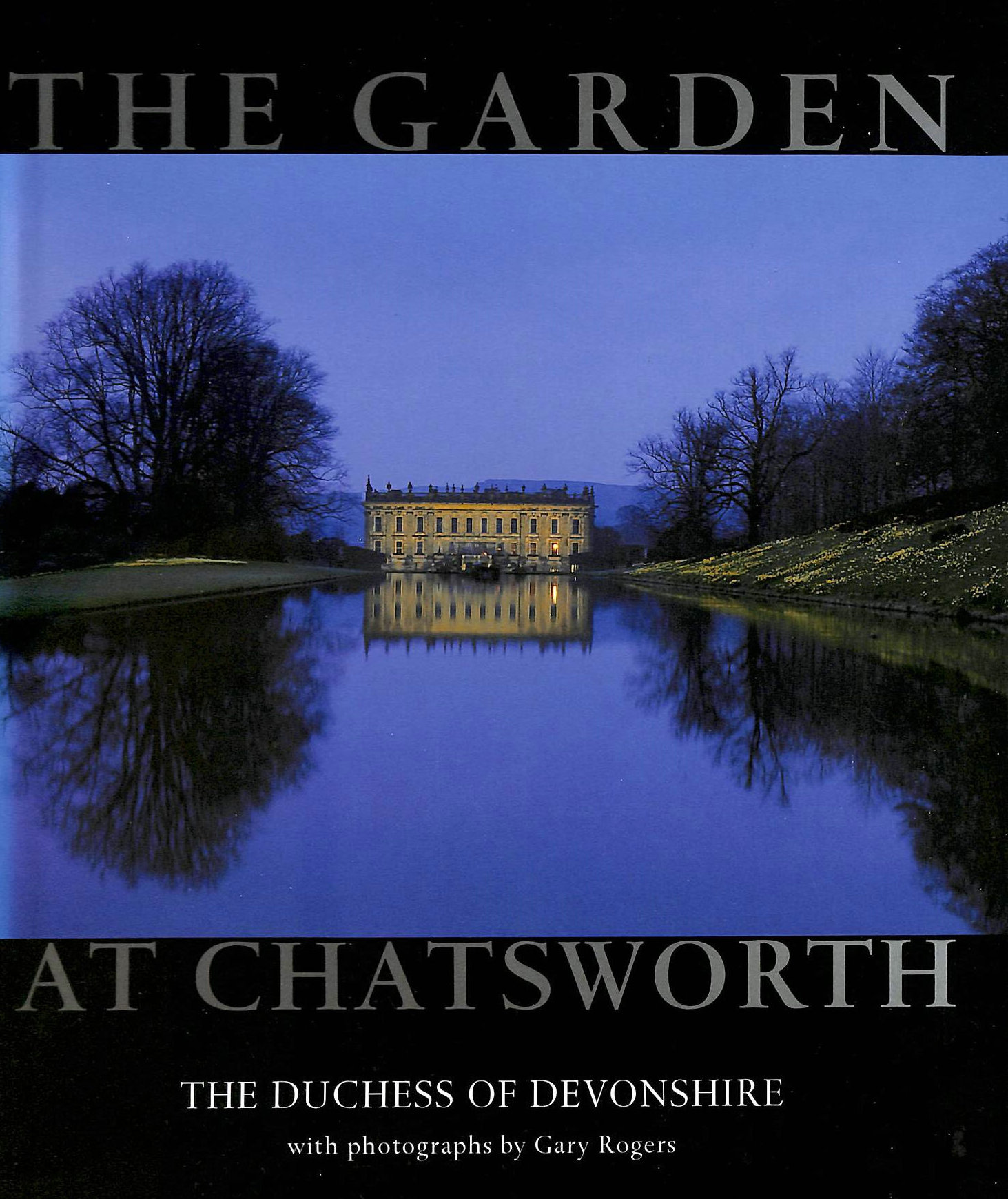 Image for The Garden at Chatsworth