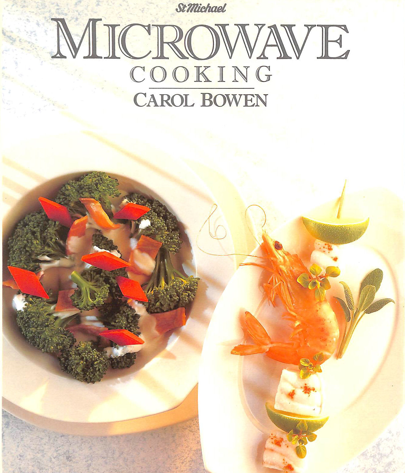 Image for Microwave Cooking