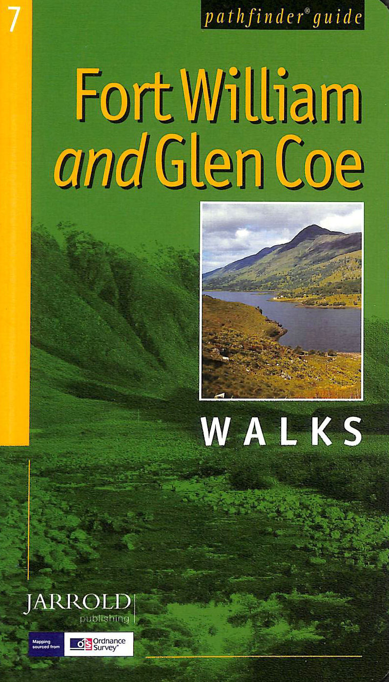Image for Fort William and Glen Coe: Walks (Pathfinder Guide)