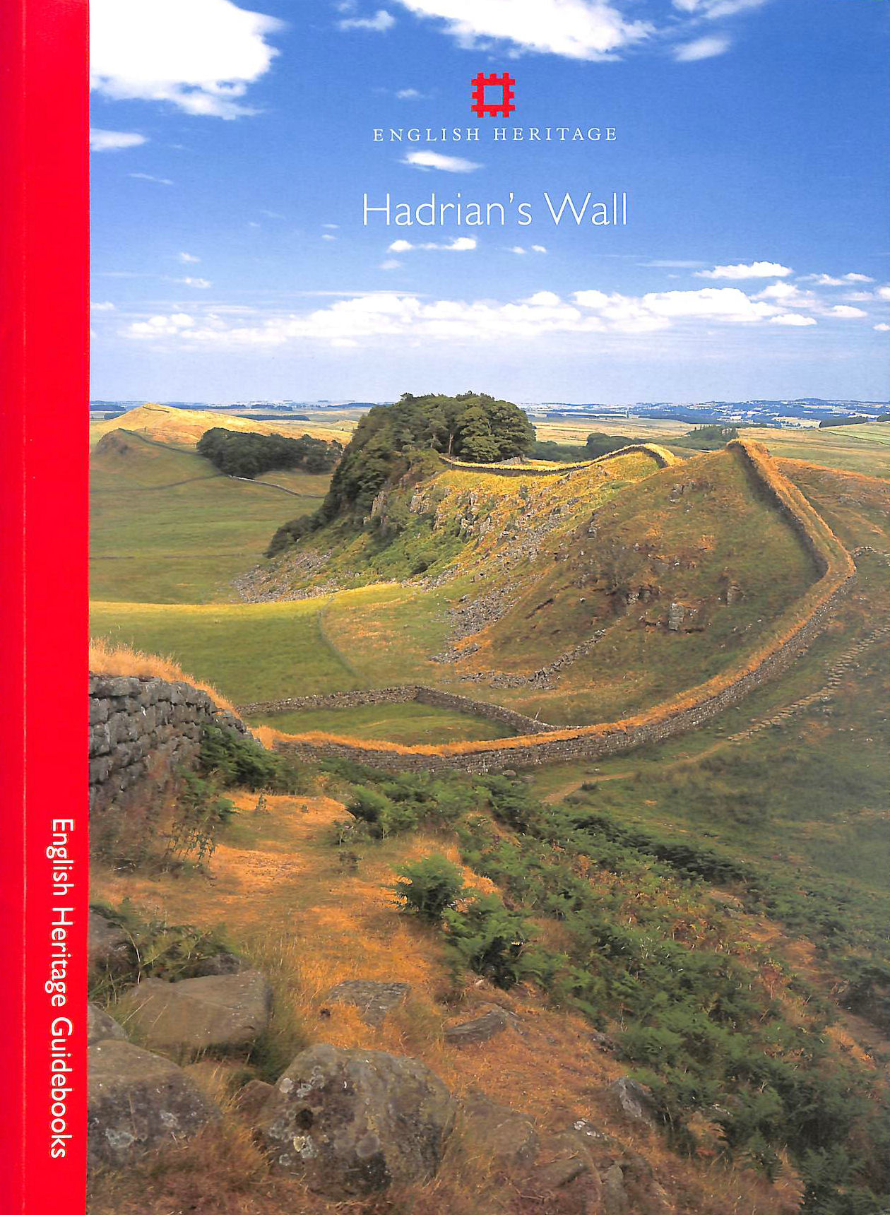 Image for Hadrian's Wall (English Heritage Guidebooks)