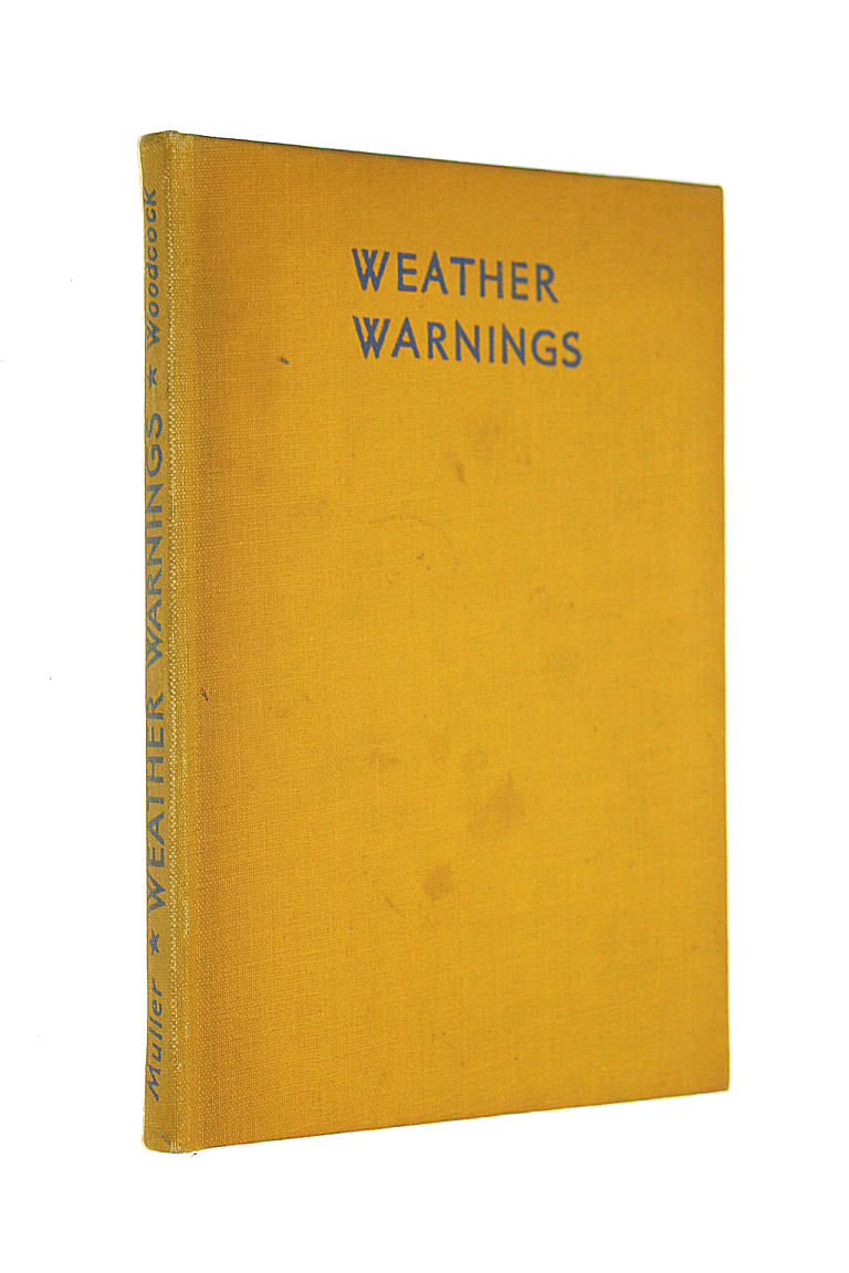 Image for WEATHER WARNINGS FOR THE NOVICE