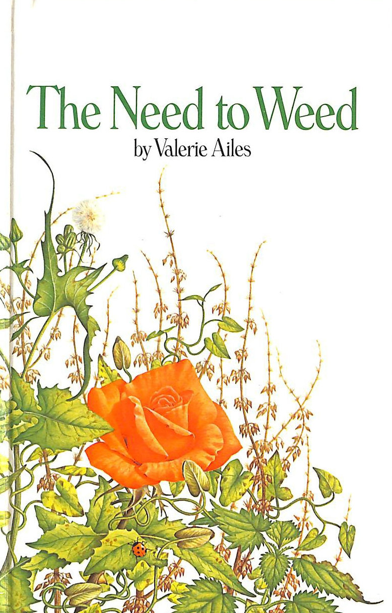 Image for Need to Weed
