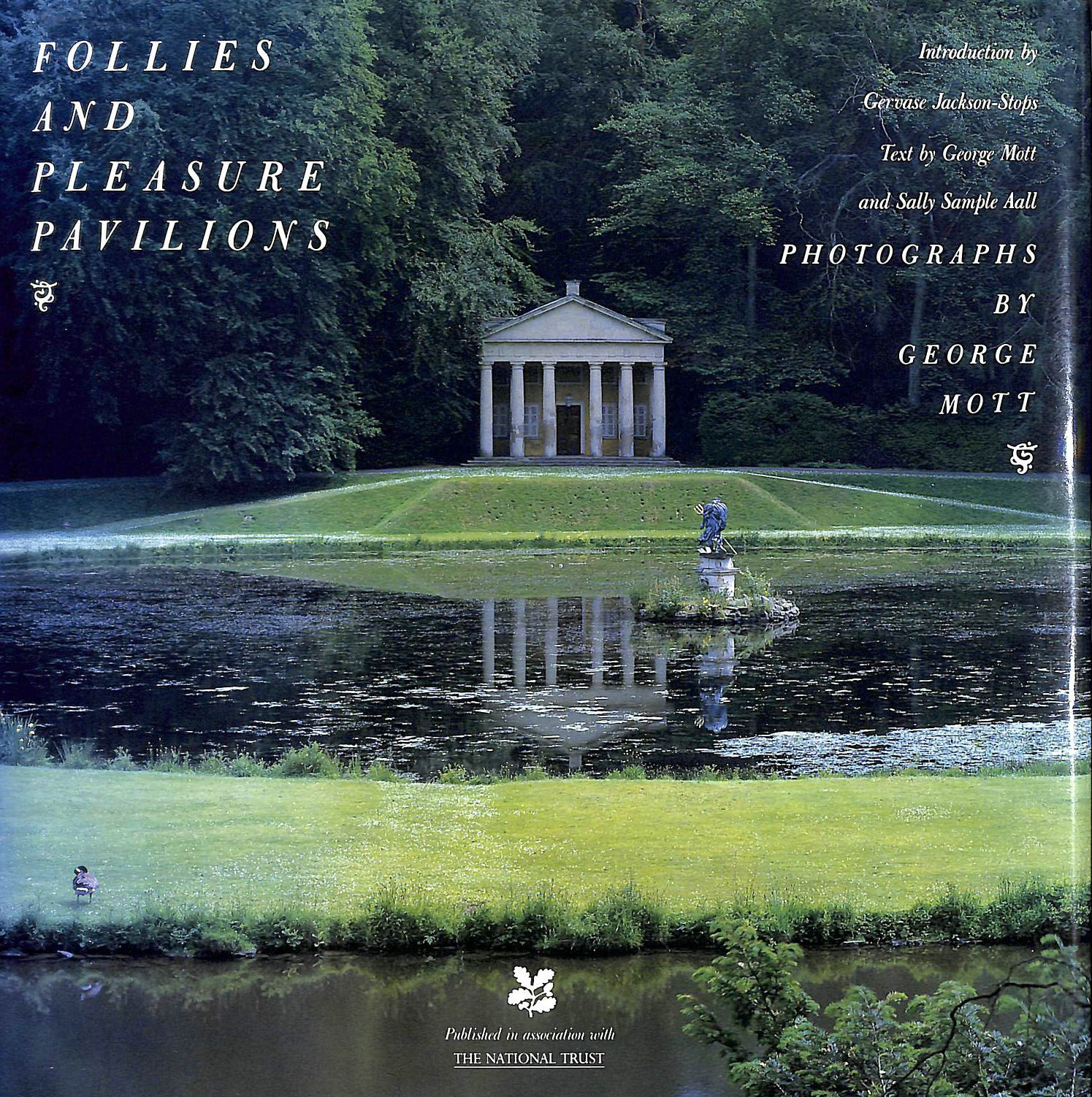 Image for FOLLIES and PLEASURE PAVILIONS