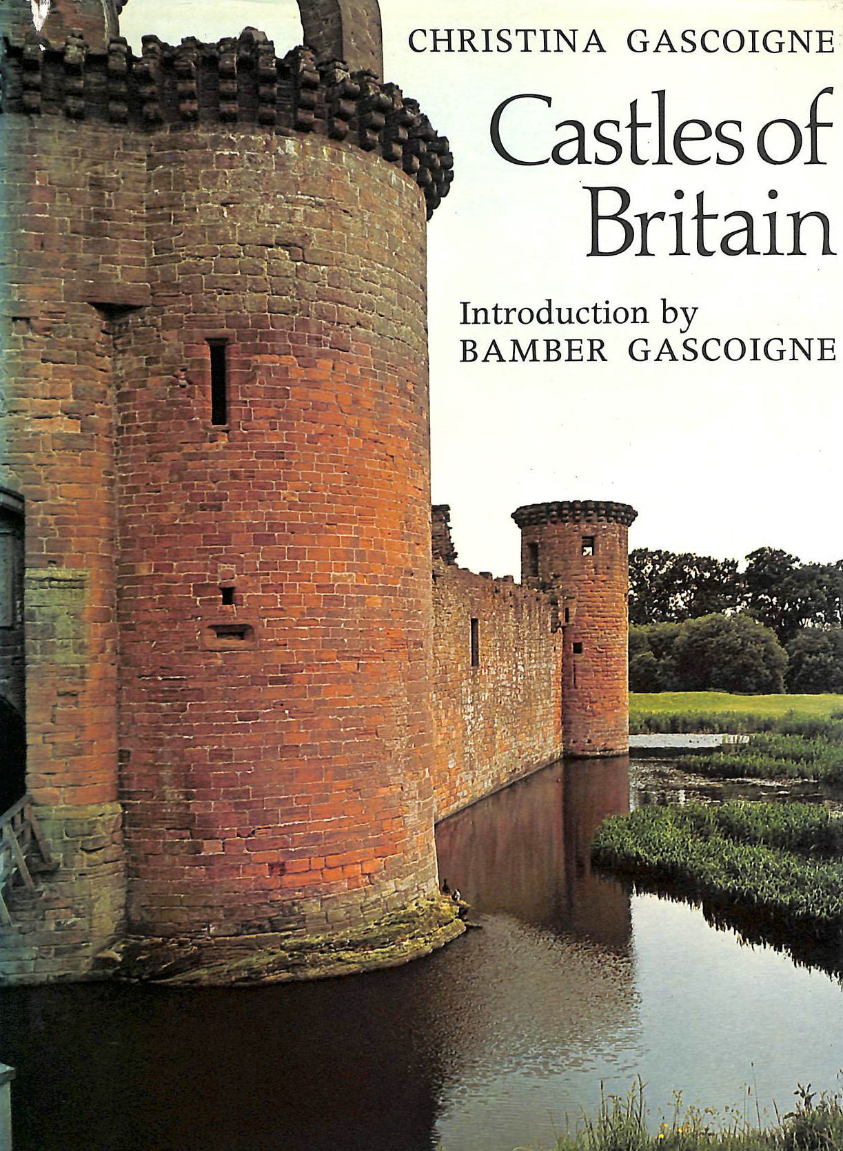Image for Castles of Britain