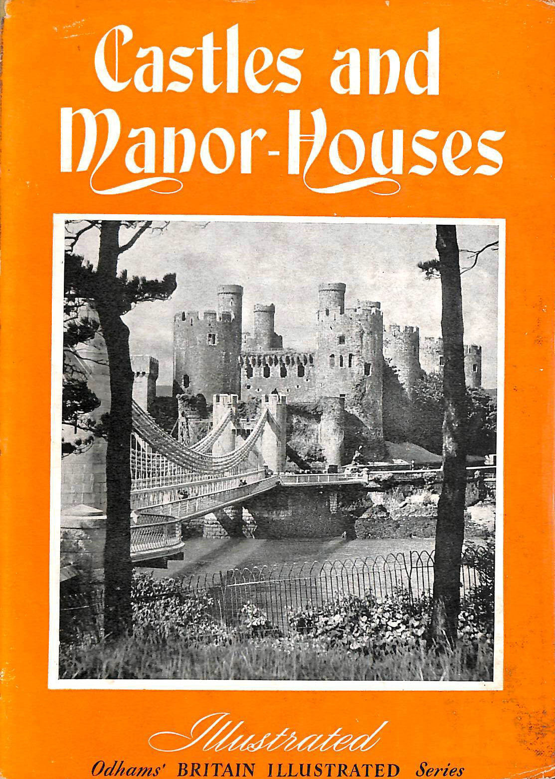 Image for CASTLES AND MANOR HOUSES