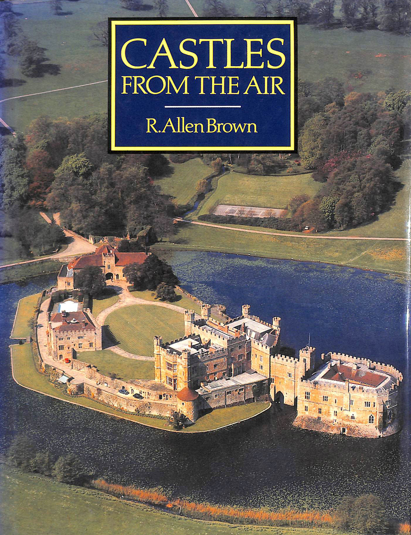 Image for Castles from the Air