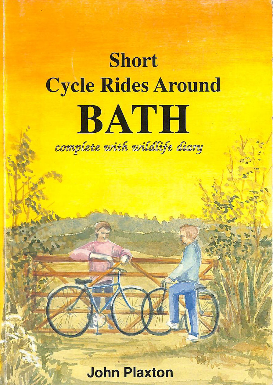 Image for Short Cycle Rides Around Bath
