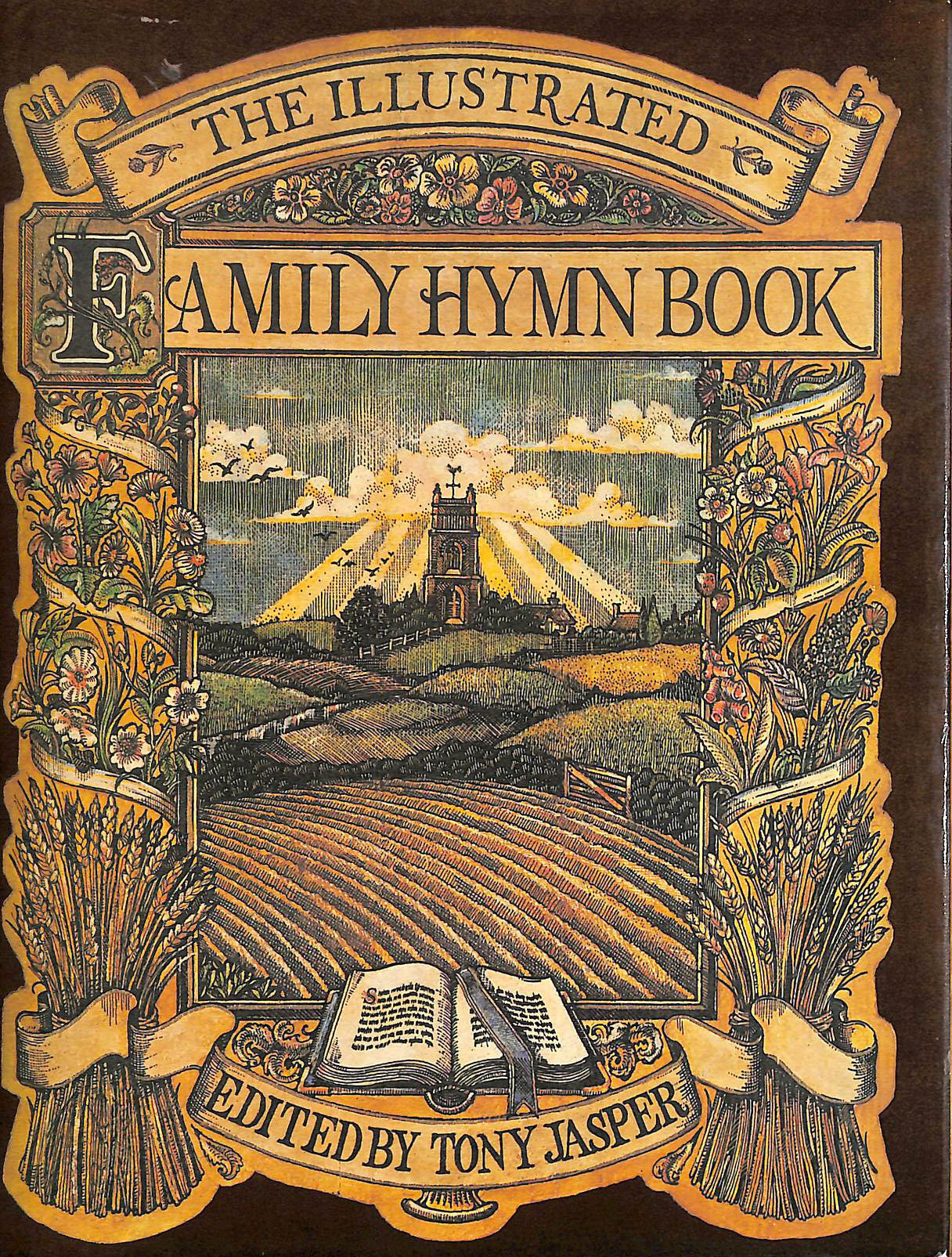 Image for Illustrated Family Hymn Book
