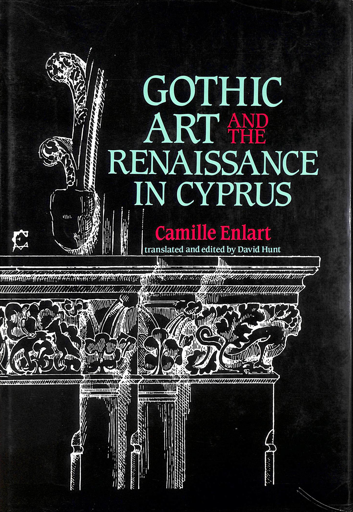 Image for Gothic Art and the Renaissance in Cyprus