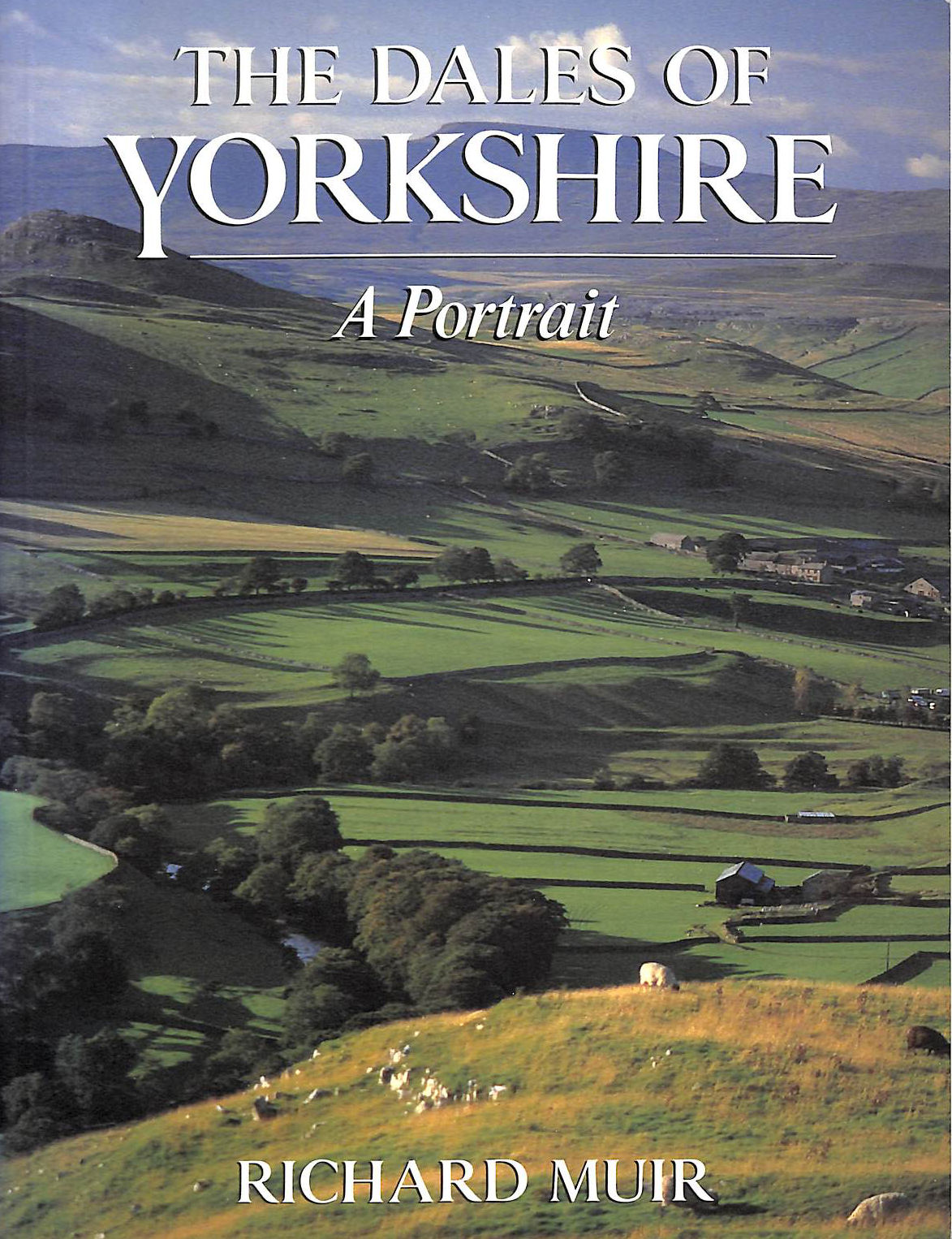 Image for The Yorkshire Dales: A Portrait