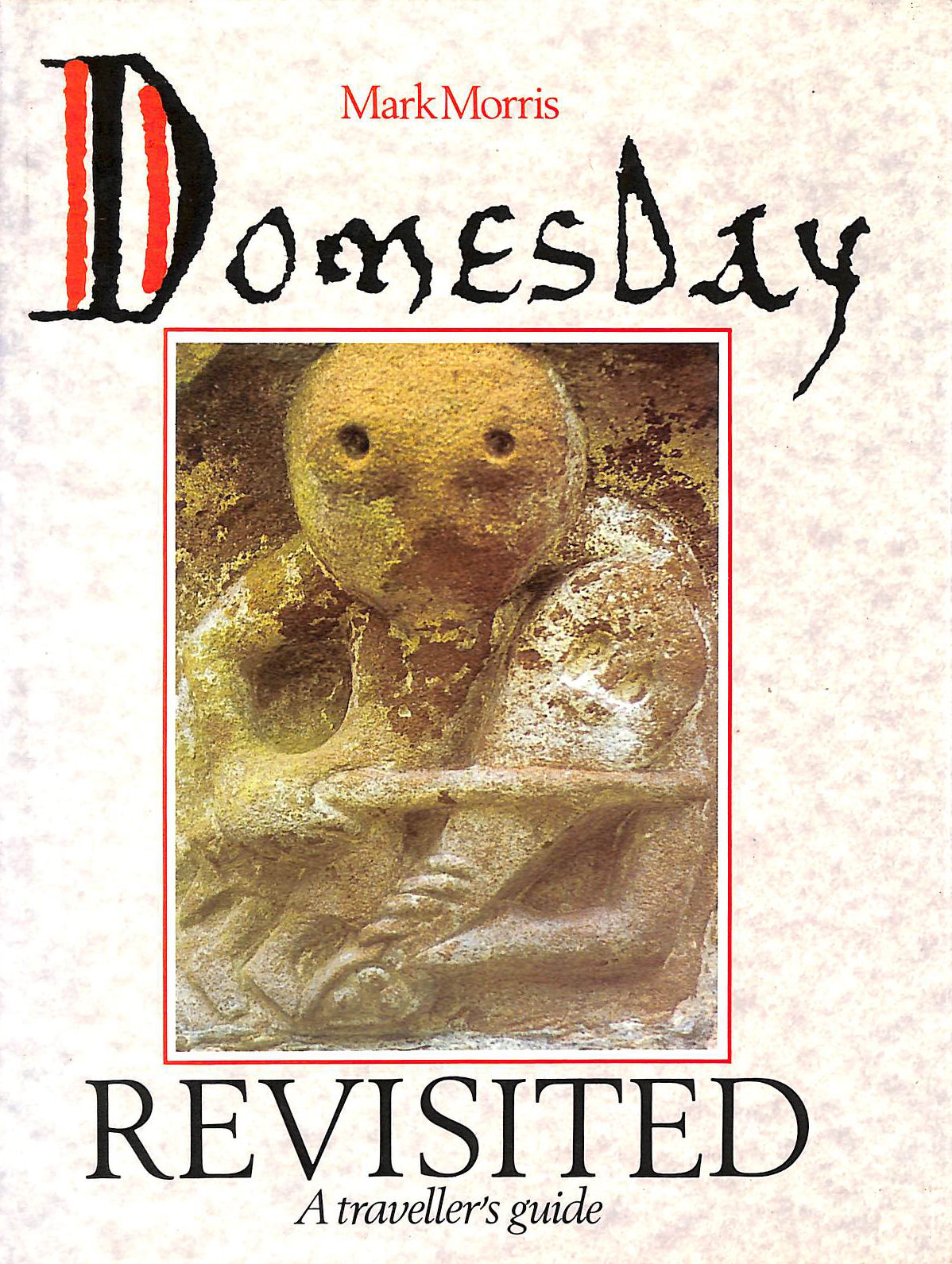 Image for Domesday Revisited: A Traveller's Guide