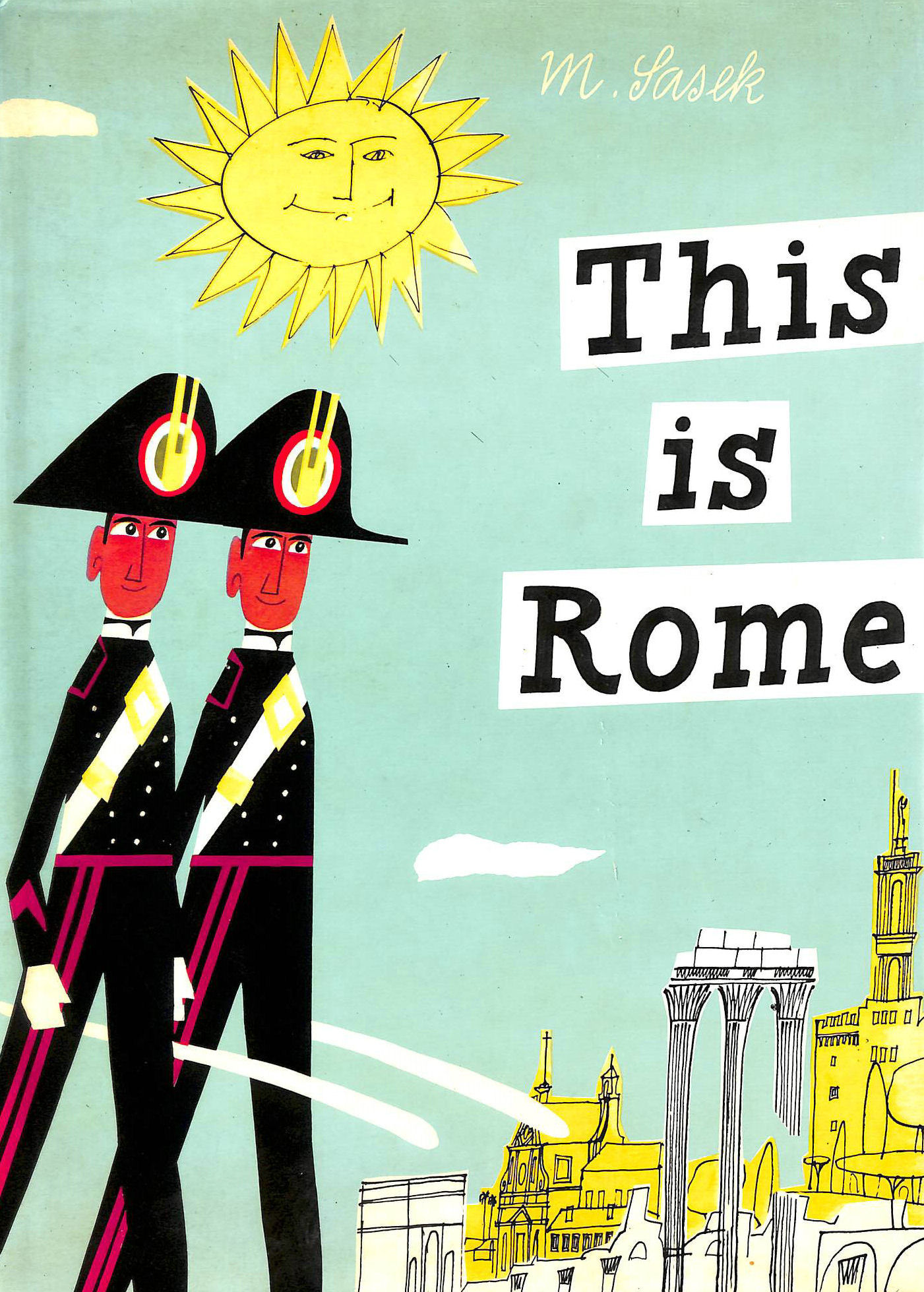 Image for This is Rome