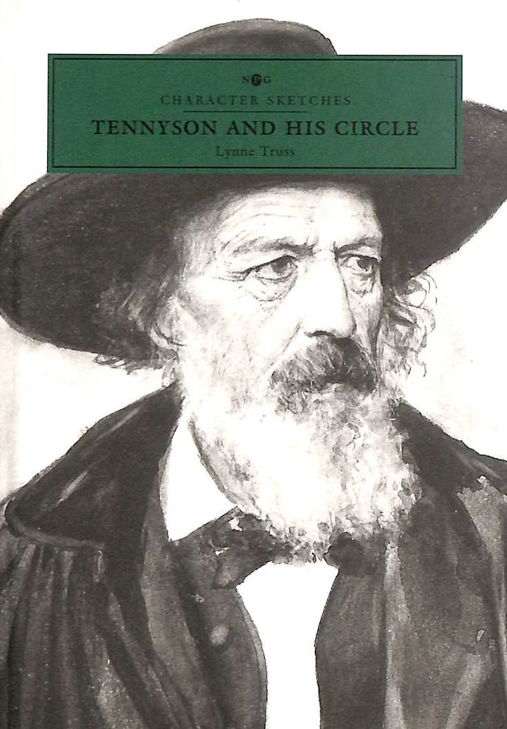 Image for Tennyson and his Circle (National Portrait Gallery Companions)