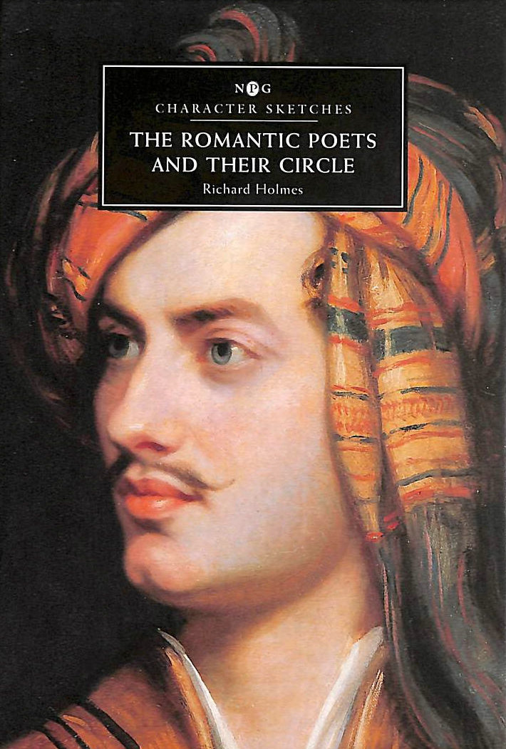 Image for The Romantic Poets and their Circle (National Portrait Gallery Companions)