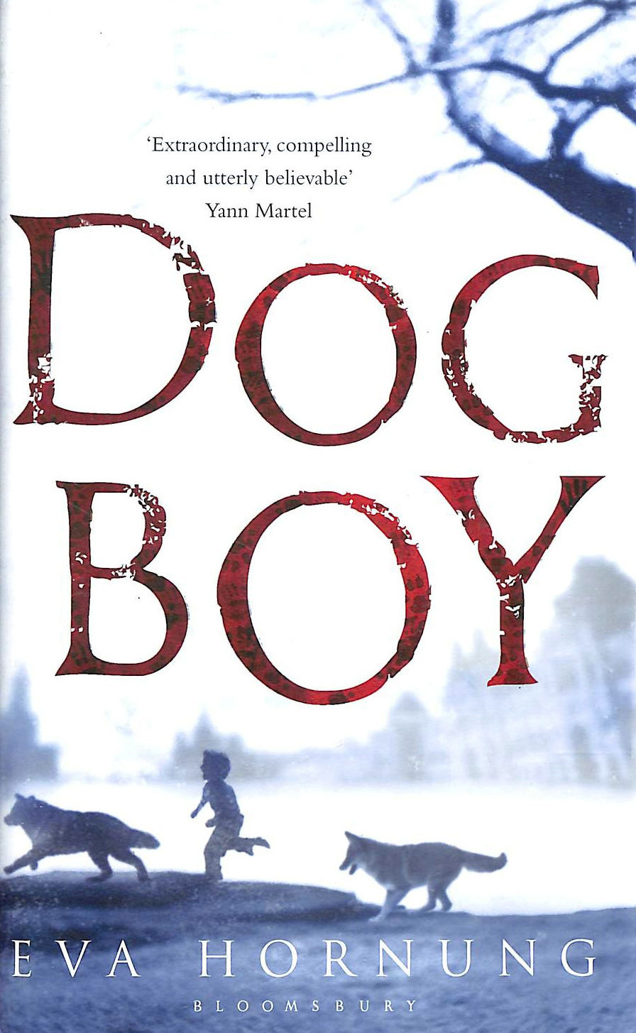 Image for Dog Boy
