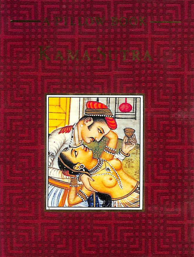 Image for Kama Sutra (Pillow books)