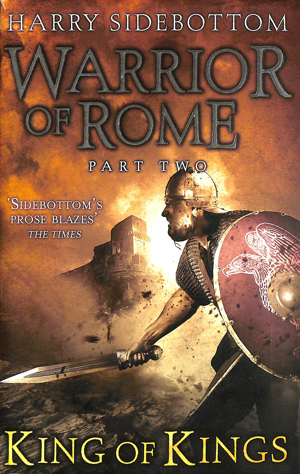 Image for Warrior of Rome II: King of Kings