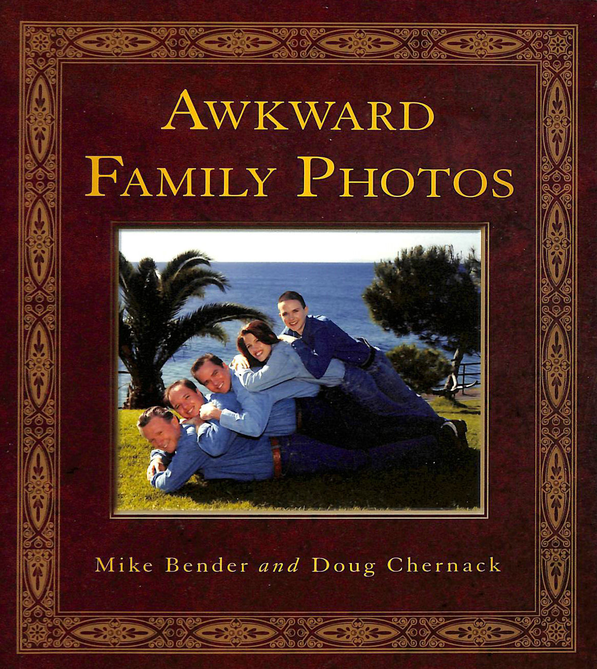 Image for Awkward Family Photos