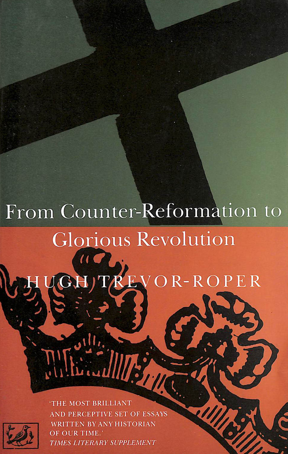 Image for From Counter Reformation to Glorious Revolution