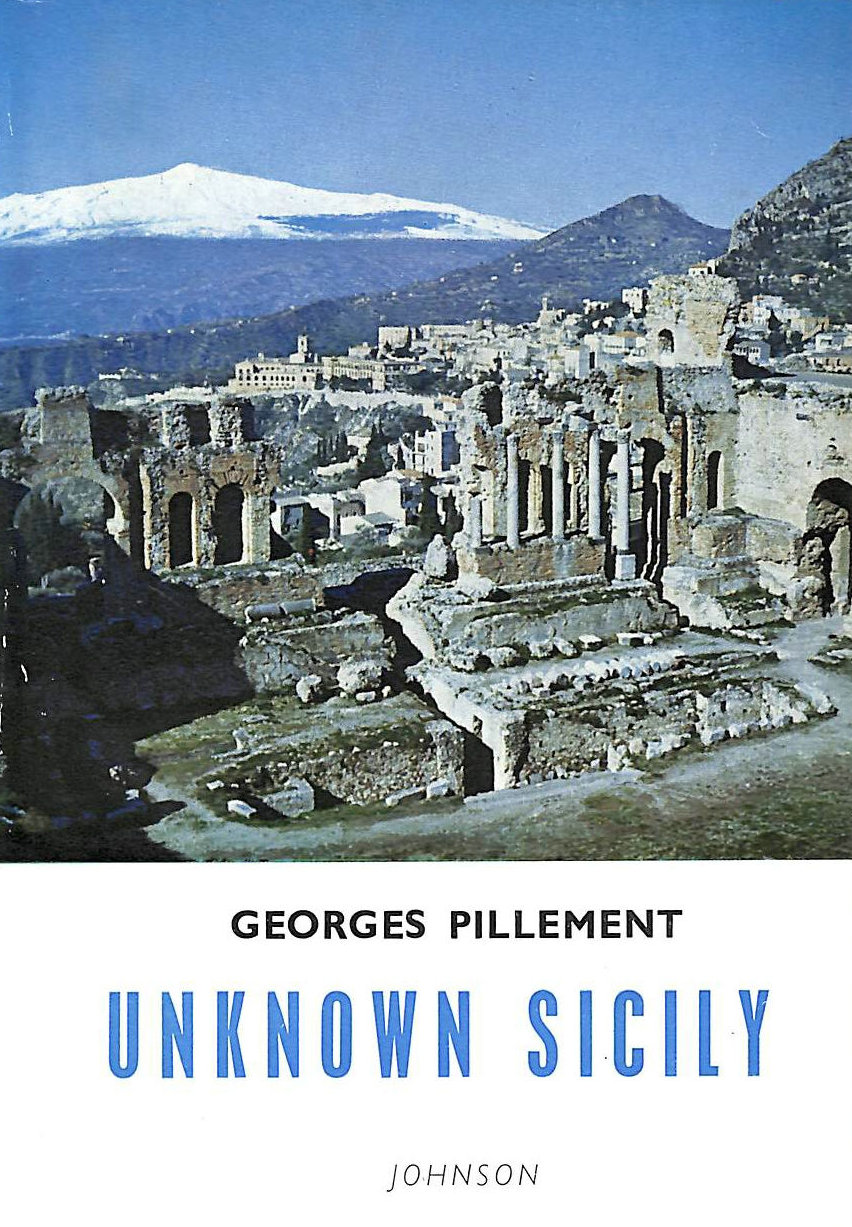 Image for Unknown Sicily