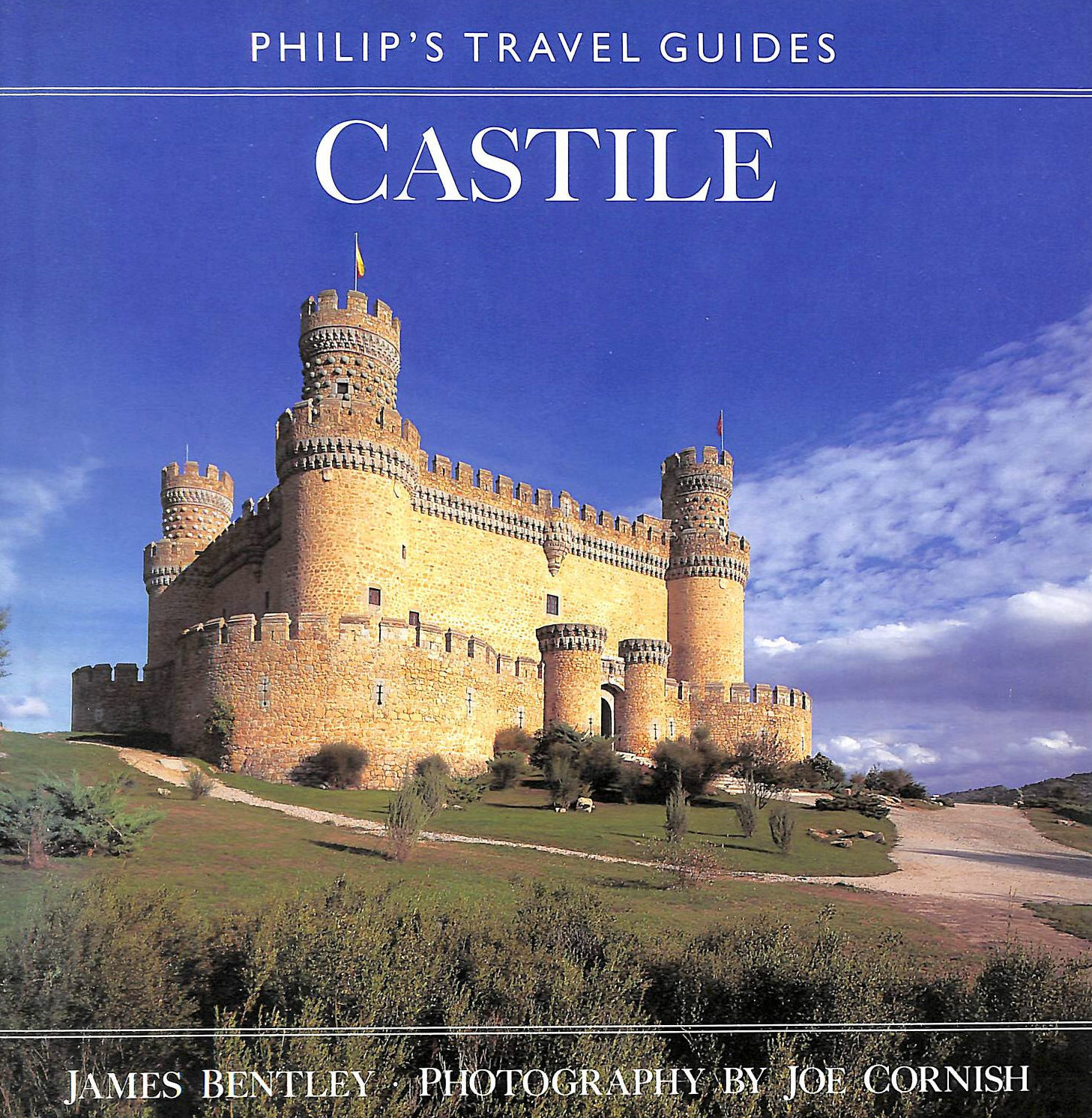 Image for Castile (Philip's travel guides)