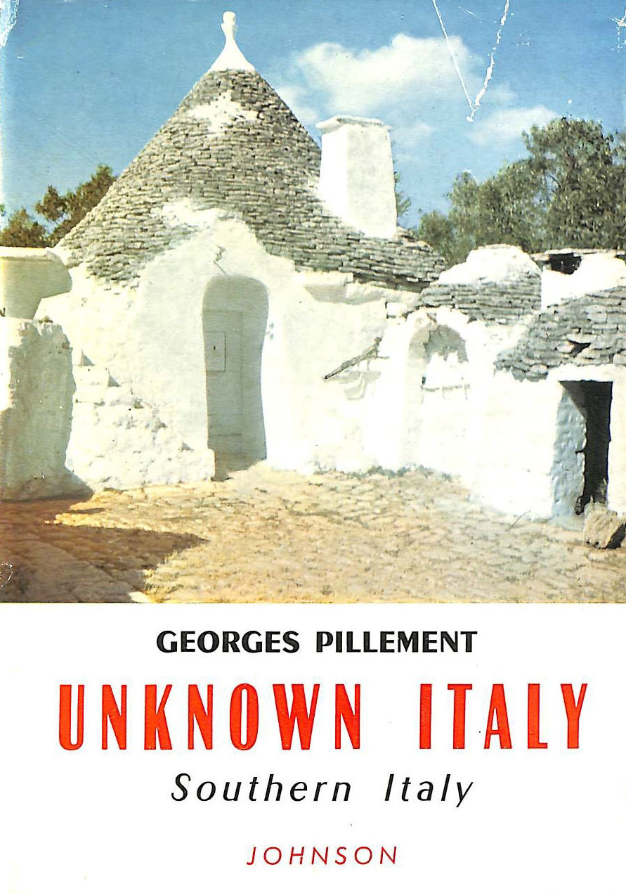 Image for Unknown Italy: Southern Italy v. 3
