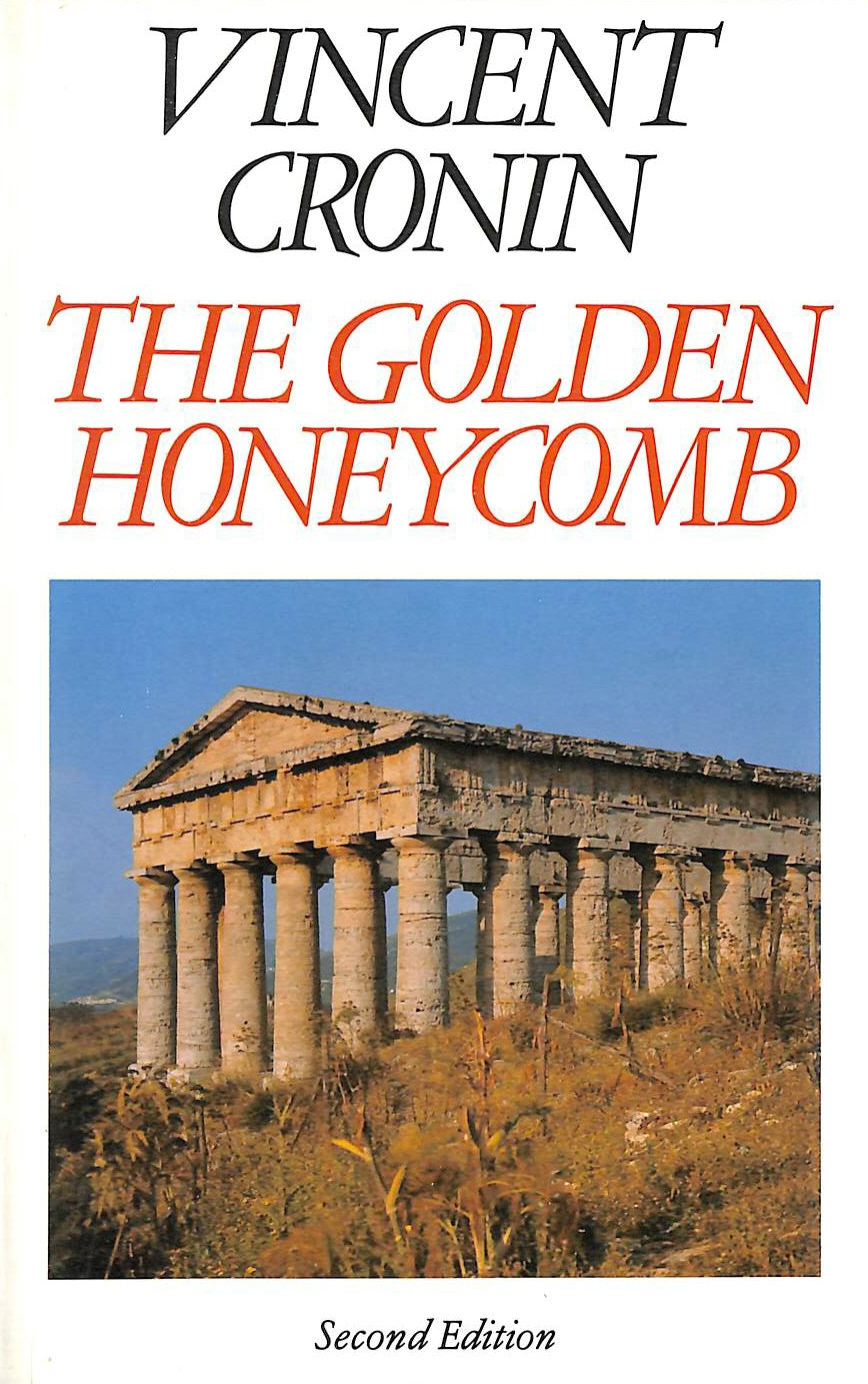 Image for The Golden Honeycomb