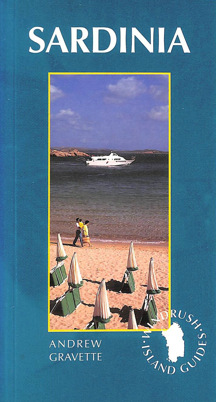 Image for Sardinia (Windrush Island Guides)