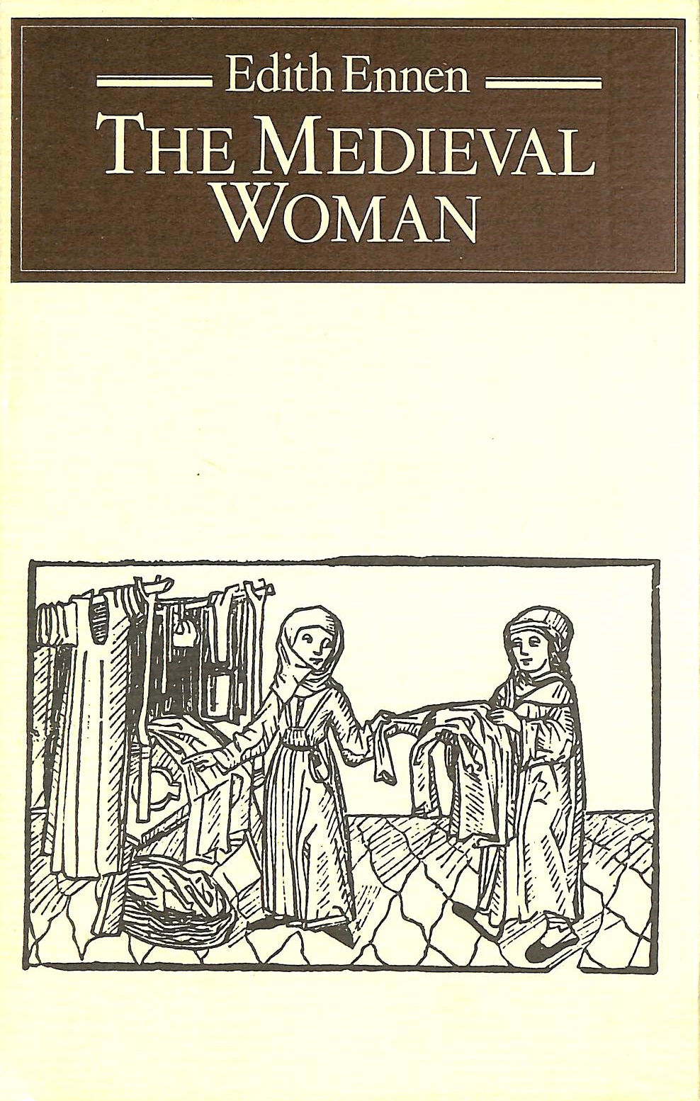 Image for Medieval Woman