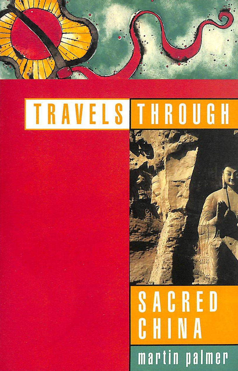 Image for Travels Through Sacred China