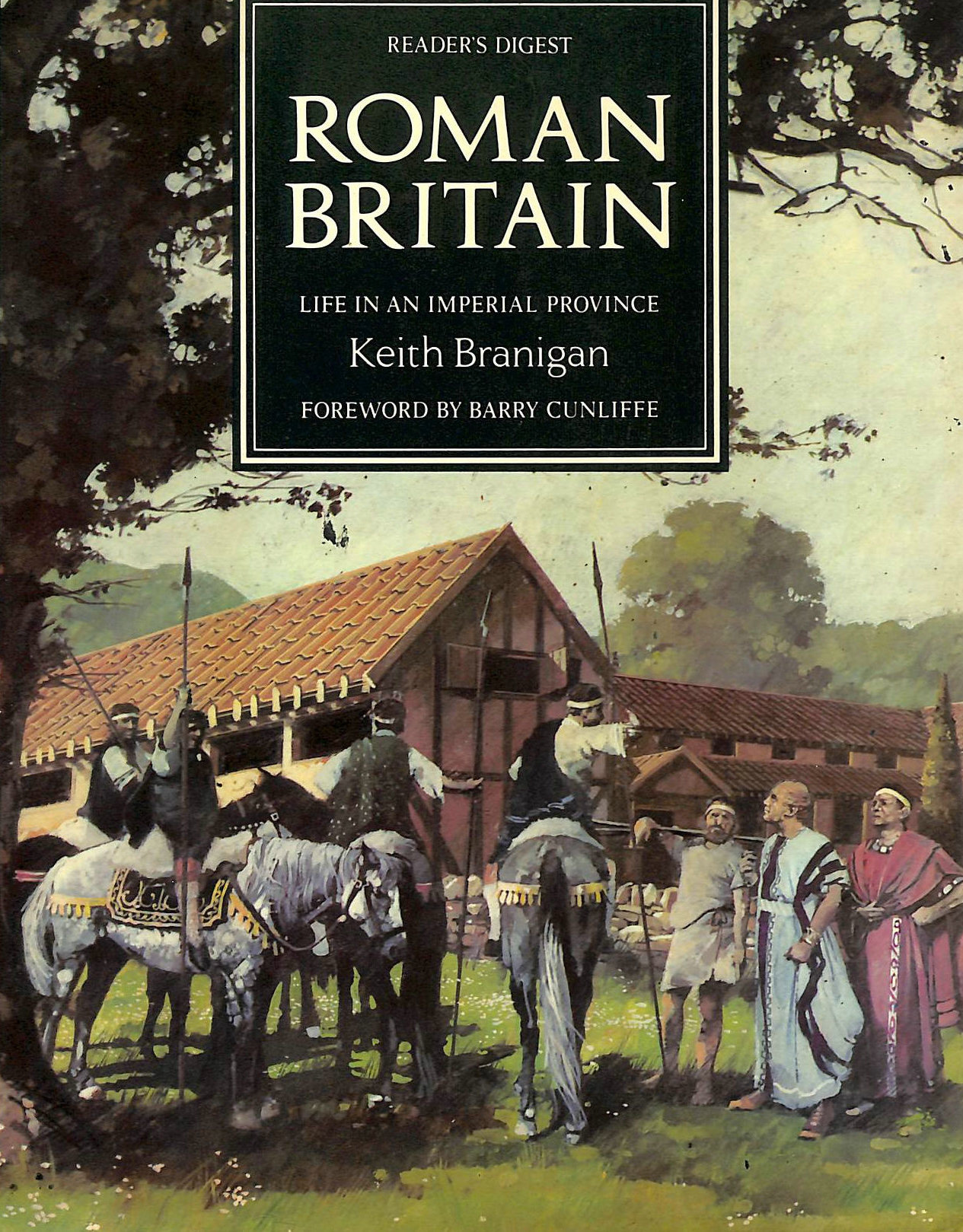 Image for Roman Britain: Life in an imperial province (Life in Britain)