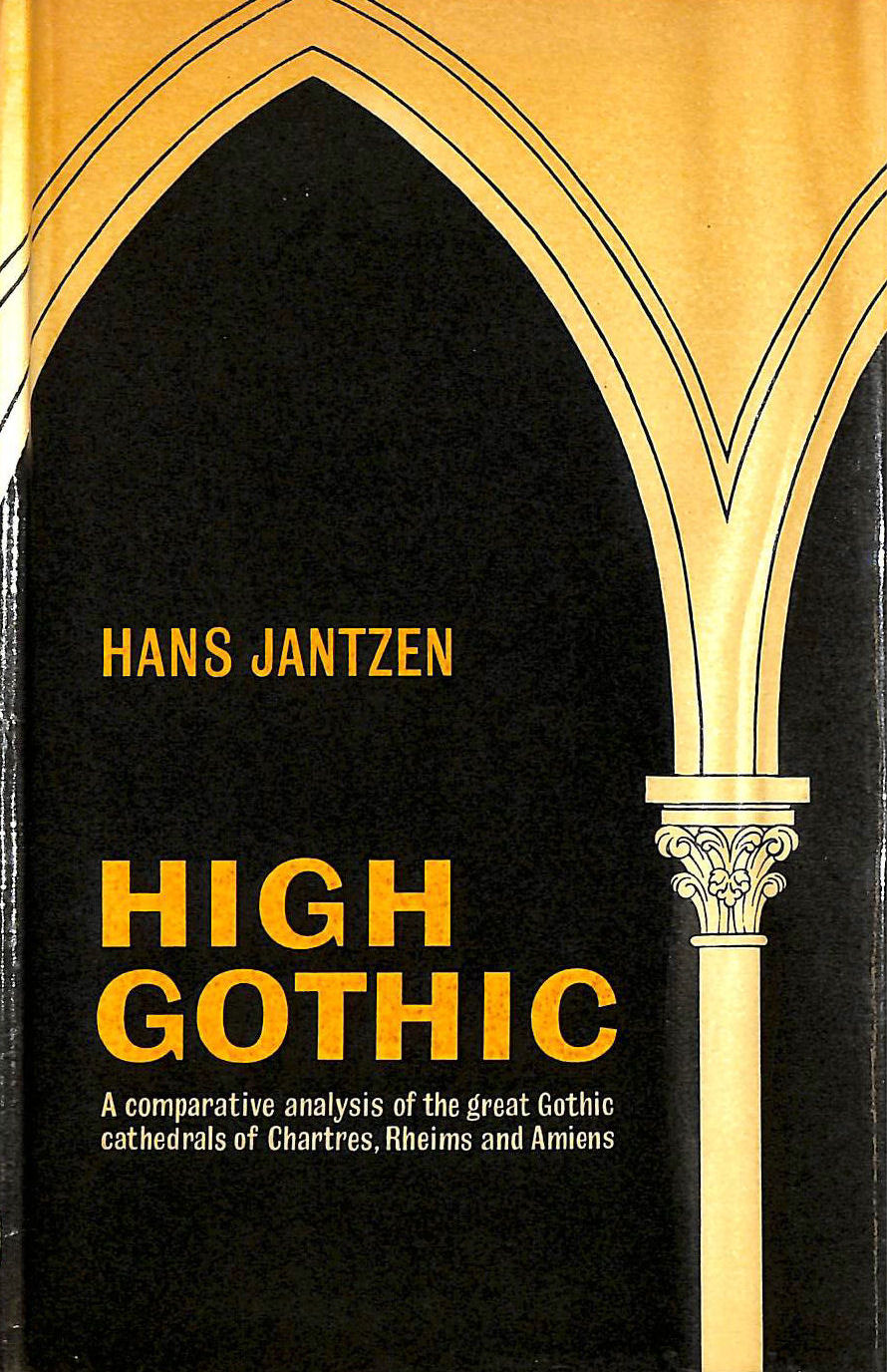 Image for High Gothic