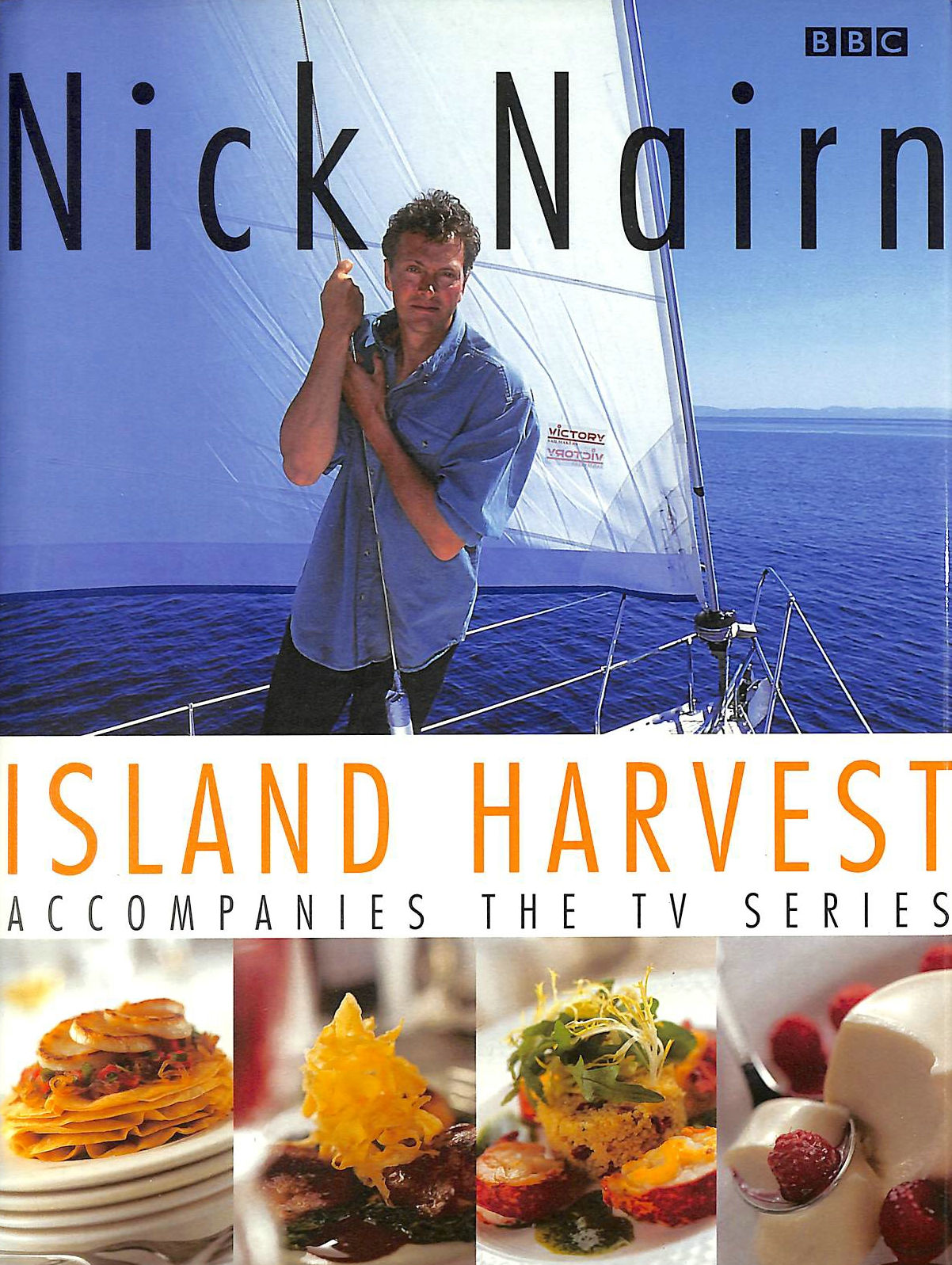 Image for Island Harvest